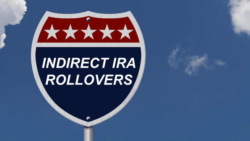 IRA ROLLOVER TIME LIMIT EXCEPTIONS