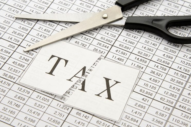 How to Reduce the Taxes Due on the Sale of Highly ...