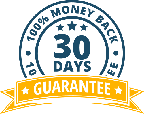 30 Day Risk-Free Membership
