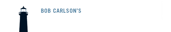 Retirement Watch Lighthouse Logo
