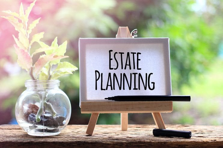 estate plan